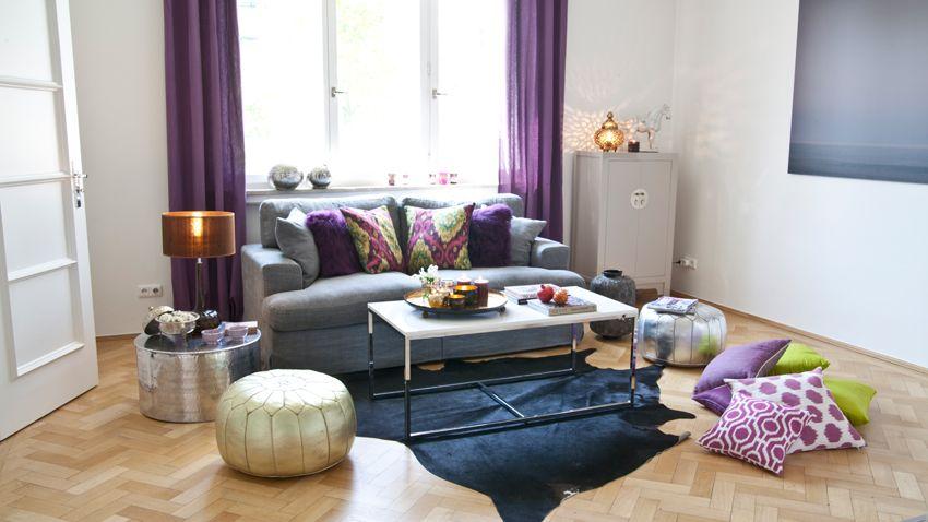 Wohnzimmer Gardinen Modern -70 Rabatt Wohnung einrichten
