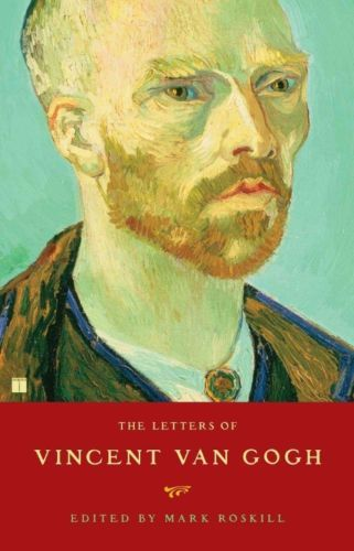 Details about The Letters of Vincent Van Gogh (English