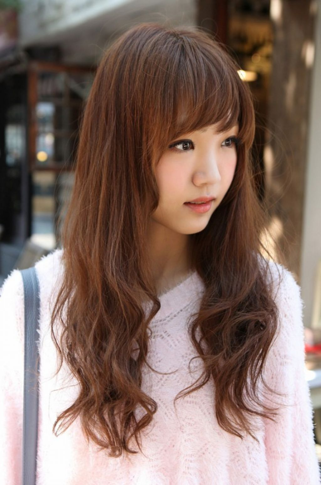 korean hairstyle for girl other hairstyles sweet hairstyle
