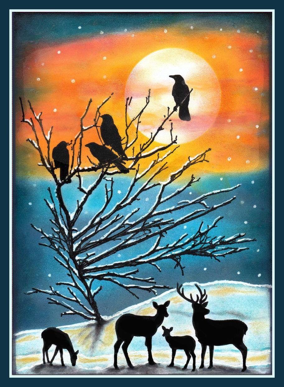 Pin von Claudia Walkenhorst auf Advent / Weihnachten   Pinterest ...