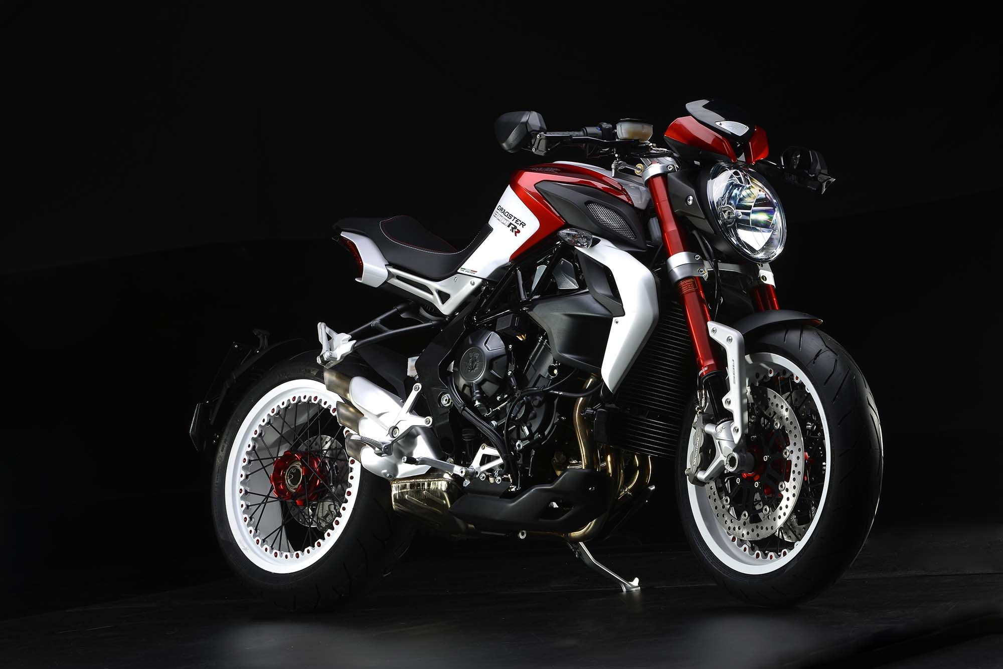 Officially Official Mv Agusta Brutale Dragster 800 Rr Mv Agusta Dragster Mv Agusta Brutale Mv Agusta
