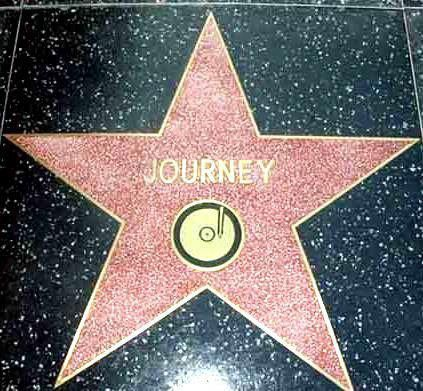 Journey, one of my favorite bands ever.