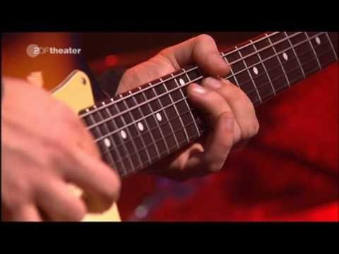 Henrik Freischlader Band - Tired of Beggin'