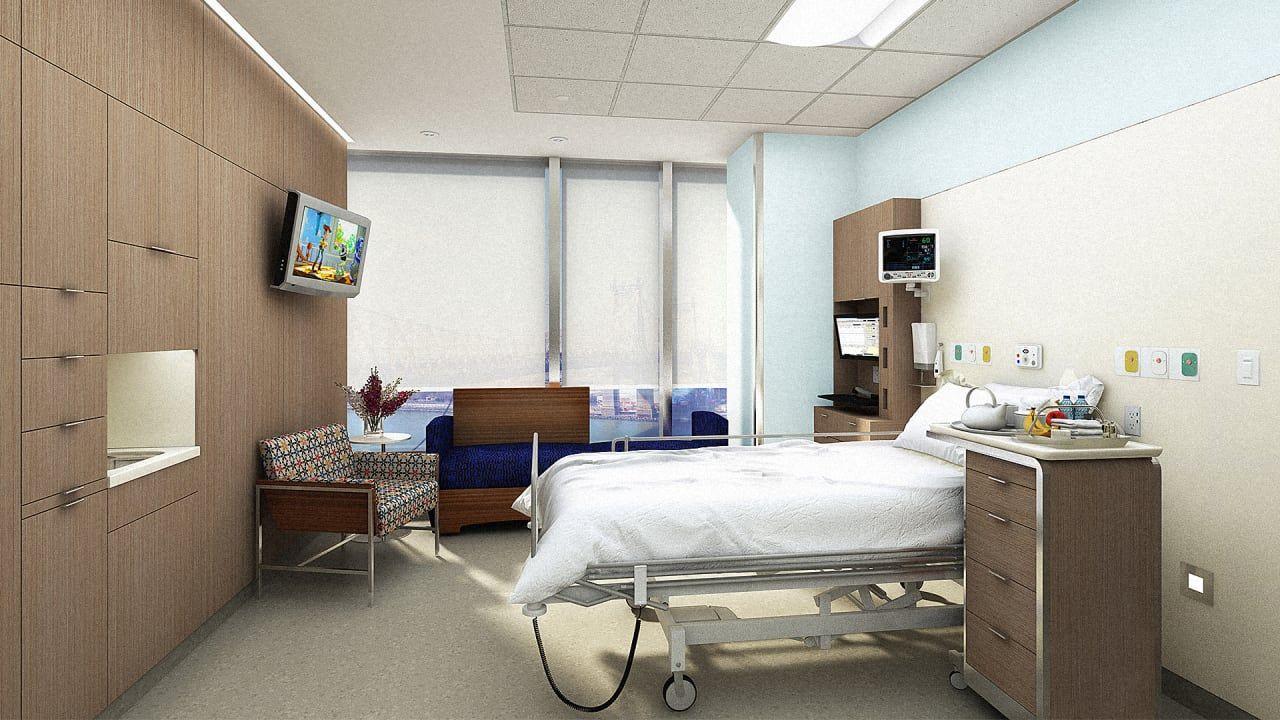 PHOTO TOUR: Prebys Cardiovascular Institute | Healthcare Design ...