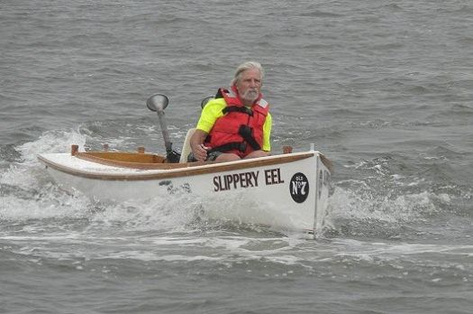 Smith Island Crab Skiff Boat Racing Boat Race Smith Island Boat