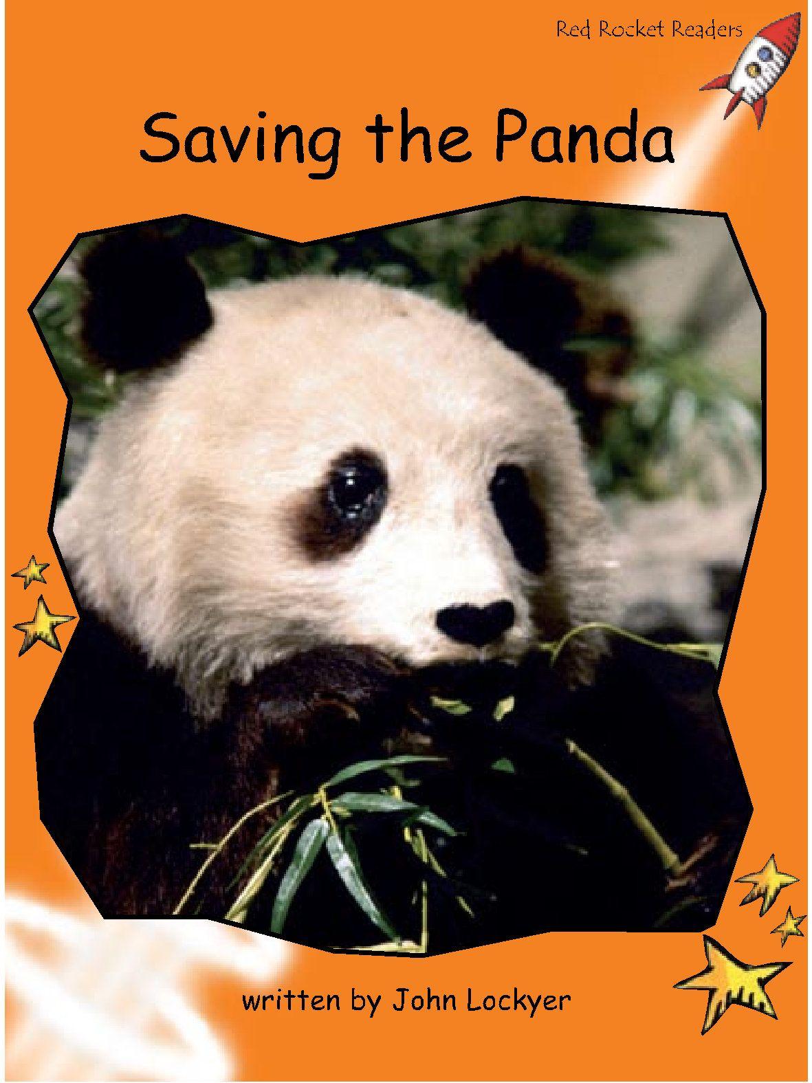SAVING THE PANDA in 2020 | Save the pandas, The bear ...