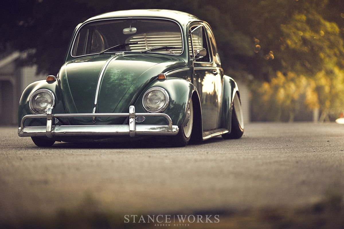 Tiny house bugs car pictures car tuning - Revisiting An Old Friend Paul Carlon S 1965 Volkswagen Beetle Type 1