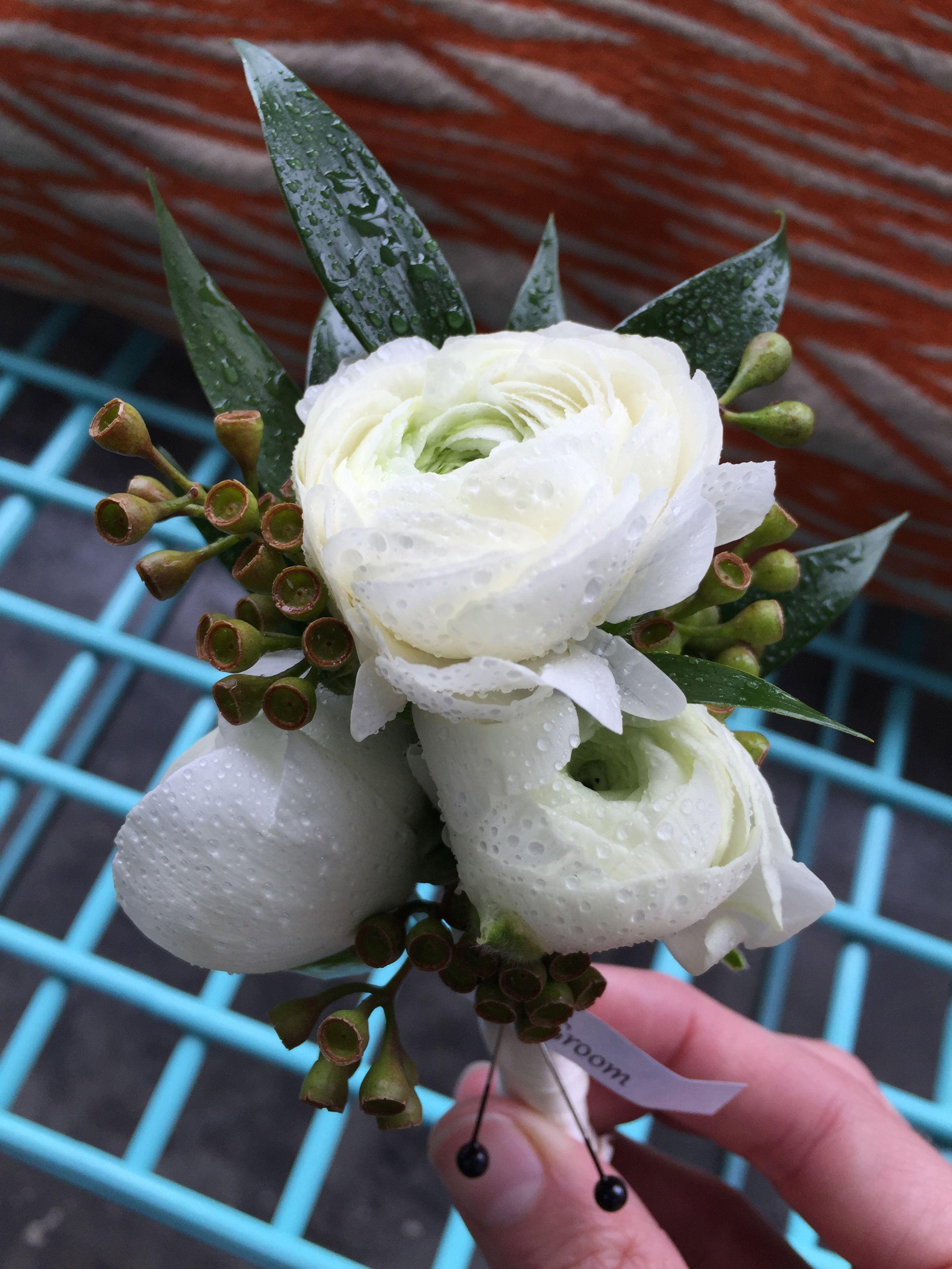 Corsage Wedding Artificial Flowers Hair Accessory Flower Crown Silk Flowers Millinery Artificial ORANGE WAXFLOWER Clusters- 35 Pieces