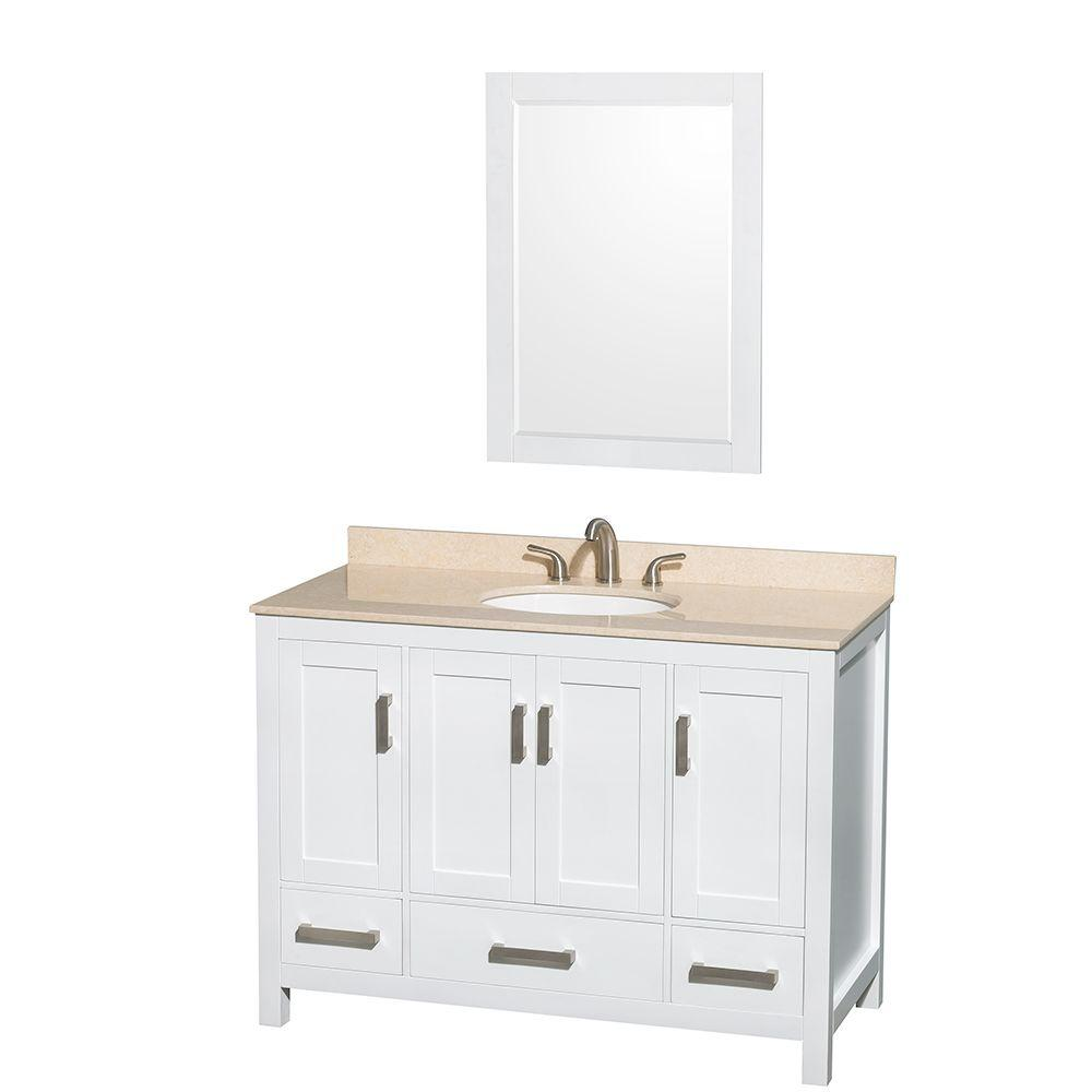 48 Inch Bathroom Vanity Without Top Bathroom Vanity Without Top