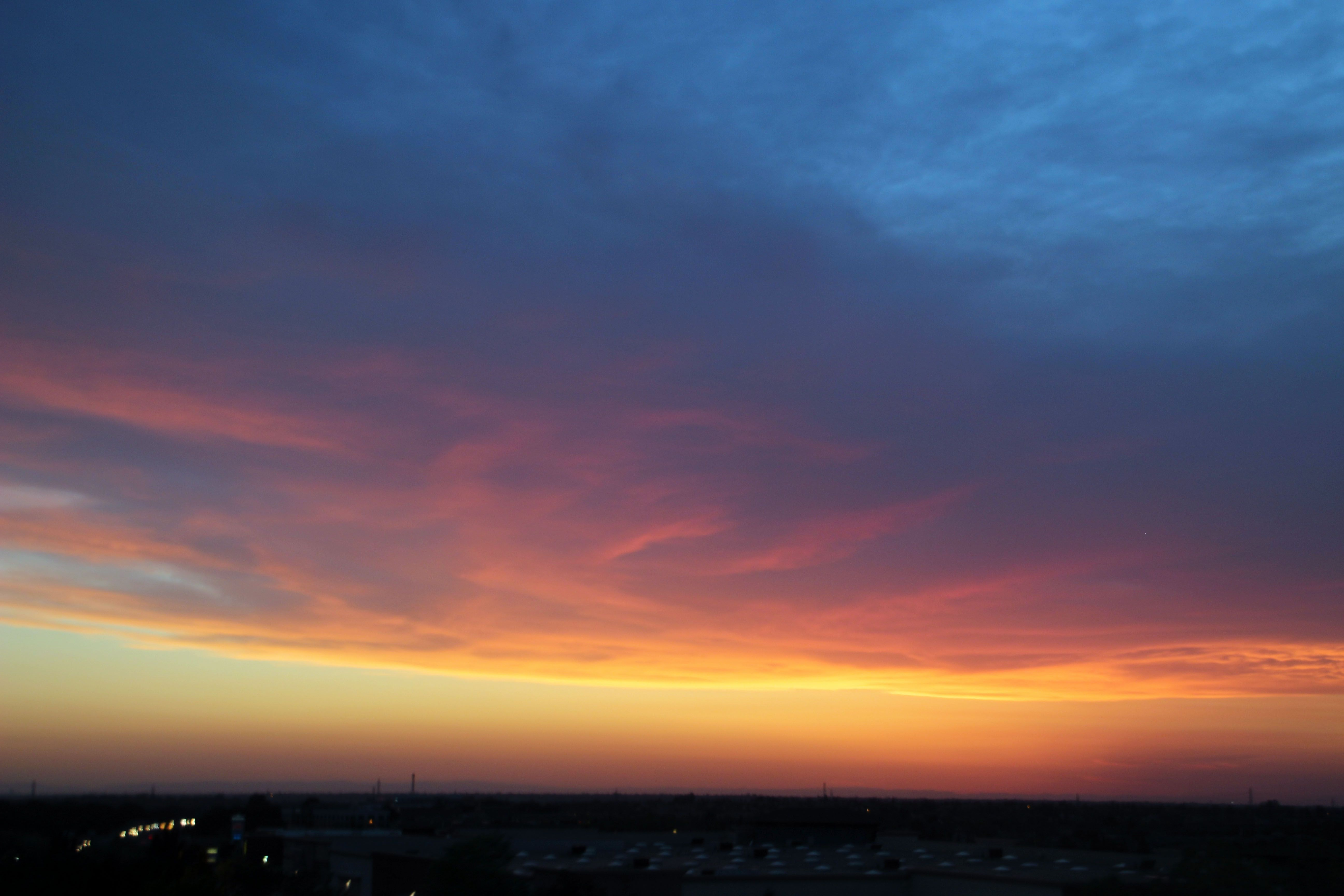 SunsetColored Pencil_0726