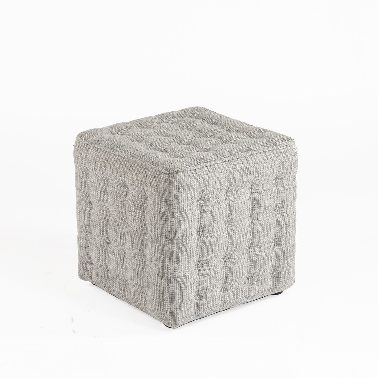 The Dermot Stool Grey