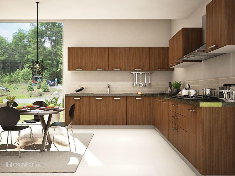 تصميم مميز للمطبخ اشكال مطابخ أشكال مطابخ صغيره صور مطابخ مميزه اشكال مطابخ