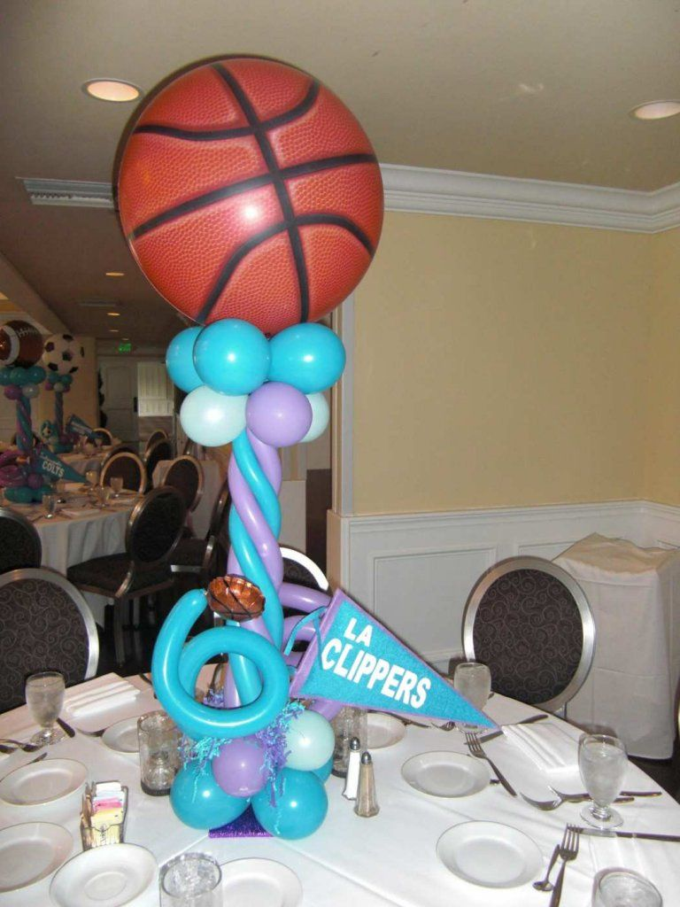 Centerpieces (With images) Balloons, Balloon