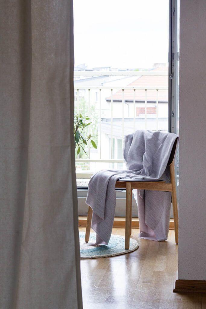 Textilien Die Neue Summer Collection Von Esprit Home Flur