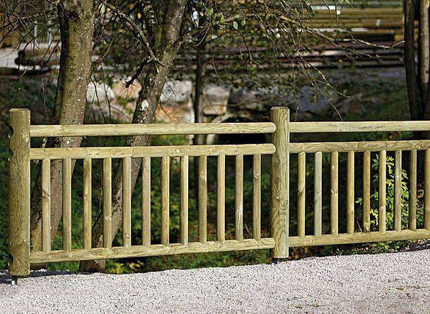 Low Level Fences Front Garden Fences Picket Fences Gates