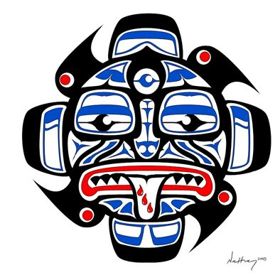 Blackfoot Indian Tattoos | Blackfoot Indian Tattoos & Ideas ...