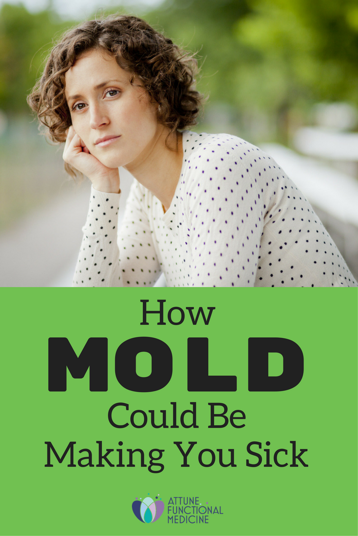 Could Your Unexplained Symptoms Actually be Mold Toxicity ...