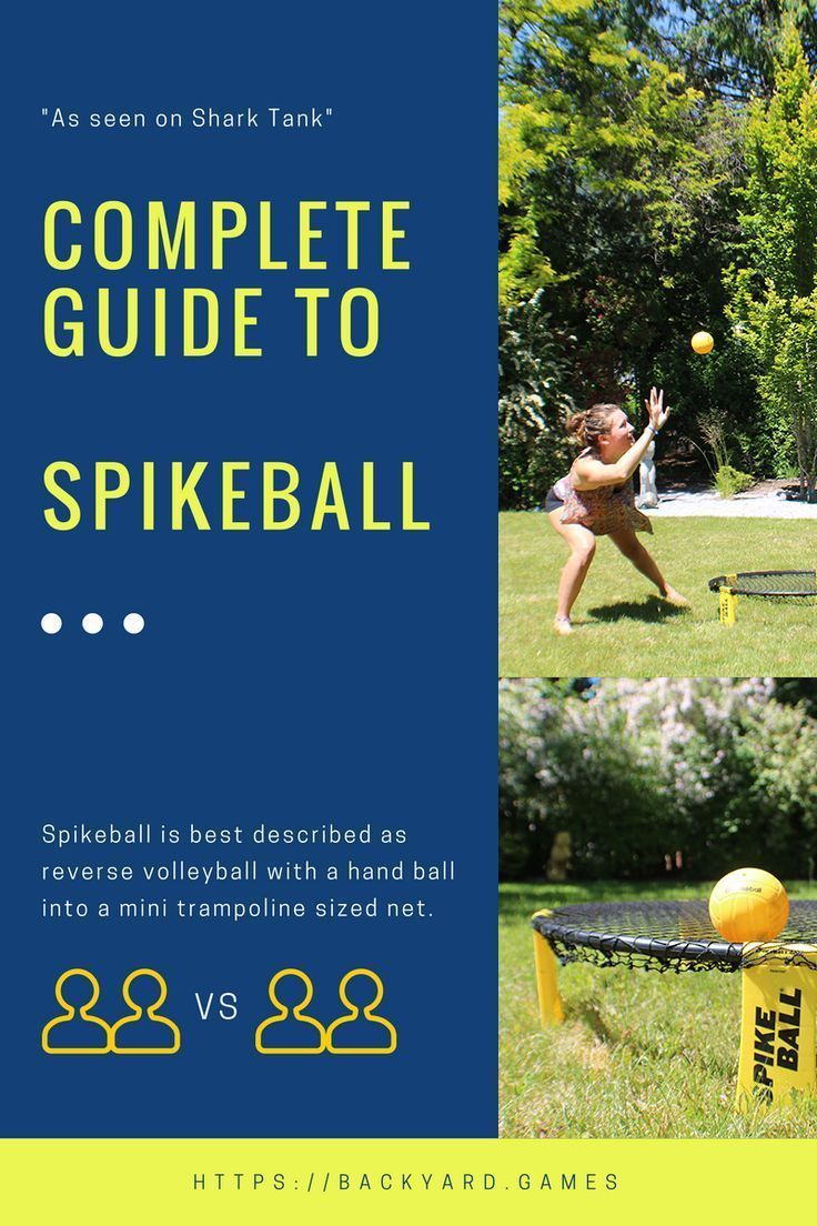 Spikeball Review, How To Play & Where To Buy This EPIC