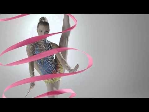enjoy your rhythm - Trailer GAZPROM Gymnastik-Weltcup - YouTube