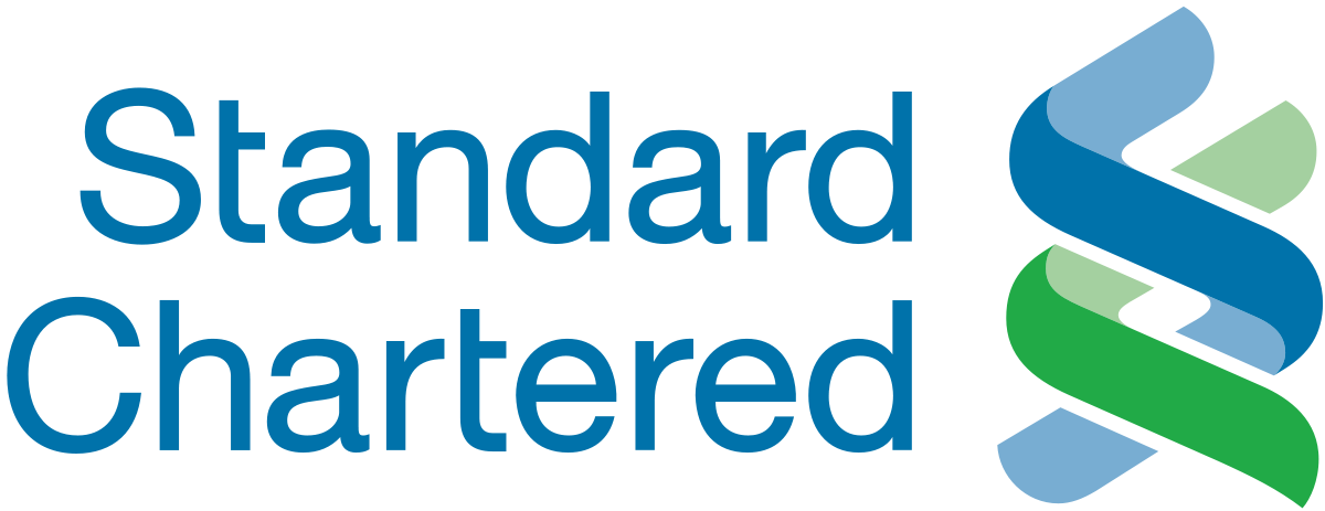 How To Apply For Standard Chartered Bank Salary Overdraft Banks Logo Personal Loans Financial Services