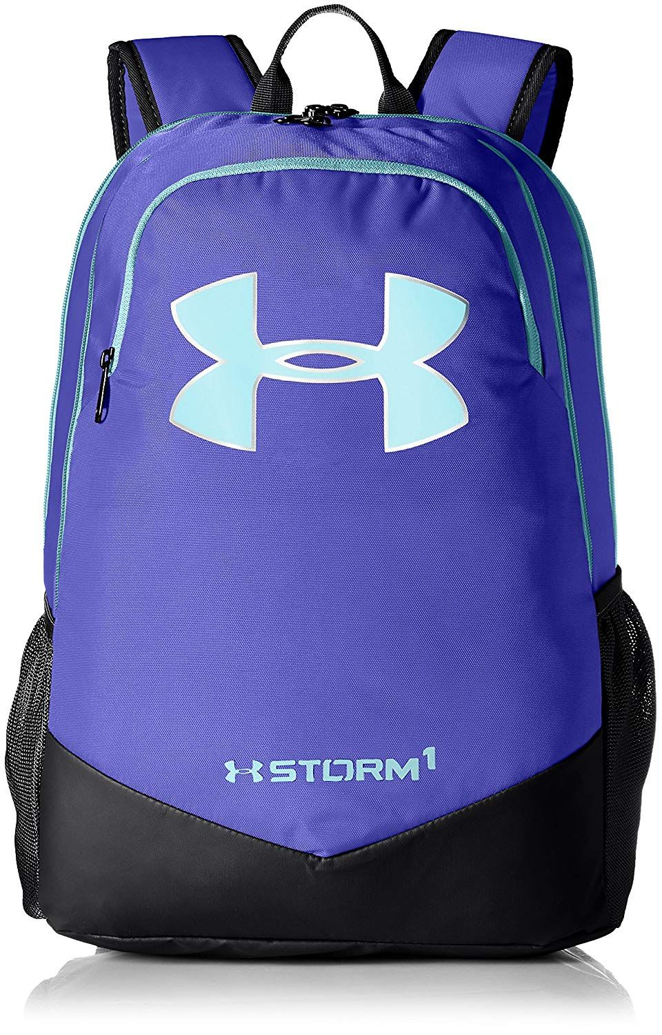3ab1ad9c0f Under Armour Boy s Storm Scrimmage Backpack