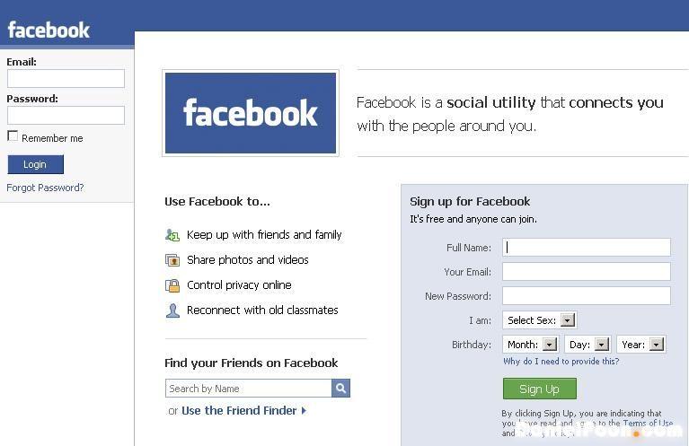 comment pirater un compte facebook via iphone