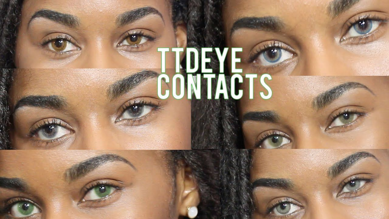 Best Colored Contacts For Dark Eyes Ttdeye Try On Coloredeyecontacts Best Colored Contacts For Colored Contacts Best Colored Contacts Colored Eye Contacts