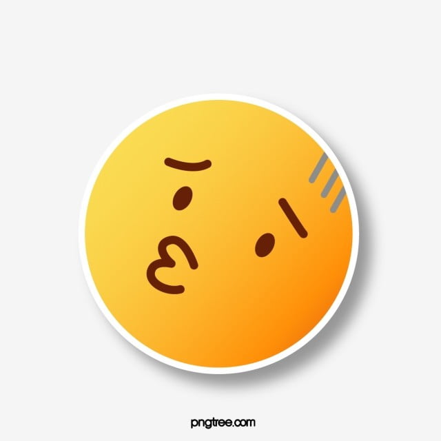 Cute Chat Pout Chat Emoji Pack Lovely Chat Emoji Children Png And Vector With Transparent Background For Free Download Emoji Free Graphic Design Cute
