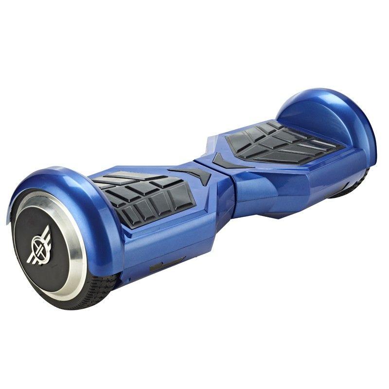 The drifter -two wheel self balancing electric scooter pad -blue #toys #hobby #balancewheel #fashion #style #balancescooter