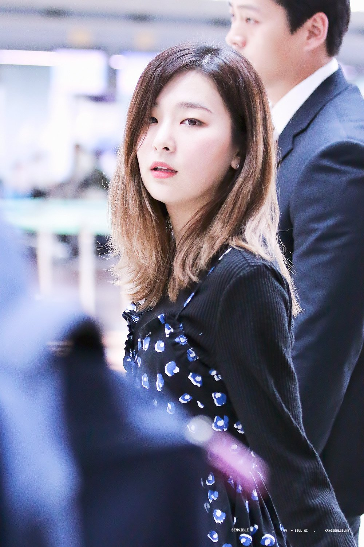 Seulgi Fashion Seulgi Airport Fashion Seulgi Airport 2016 Red Velvet Seulgi 2016 Seulgi Outfits Kpop Idol Airport Fash Seulgi Red Velvet Seulgi Red Velvet