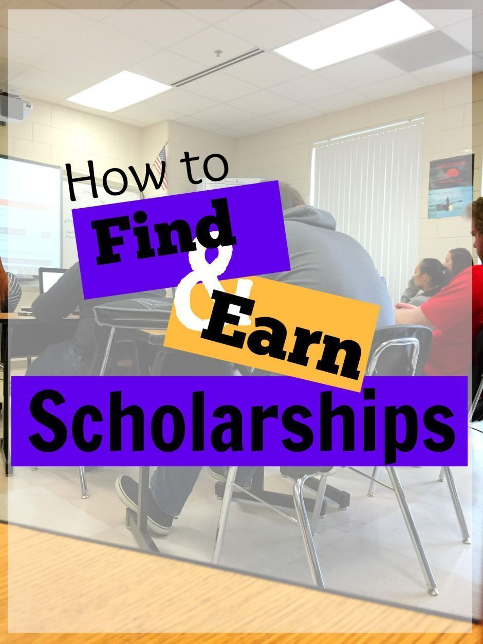 Master The Art Of Searching And Applying For Scholarships Learn