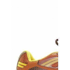 Damen  Schuhe  Sneakers Columbia Sportswear Company Columbia Sportswear Company Damen Sneakers braun Leder UK 4.5 Gr. UK 4.5 Farbe: braun Material: Leder Muster: Sichtmaterial: Schnürung - Maße Absatzhöhe: 1cm Damen UK 4.5