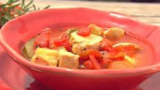 Italian chicken and vegetable soup recipe paula deen food italian chicken and vegetable soup recipe paula deen food network forumfinder Image collections