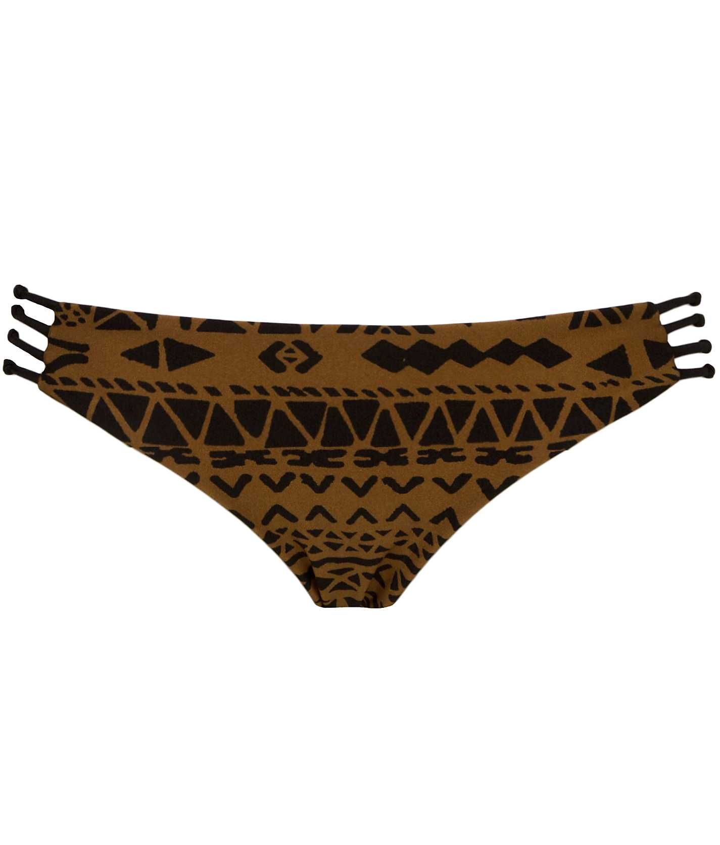 Amuse Society Mud Everyday Swimwear Bottom - Women's Swimwear | Buckle