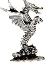 dragon charms and beads