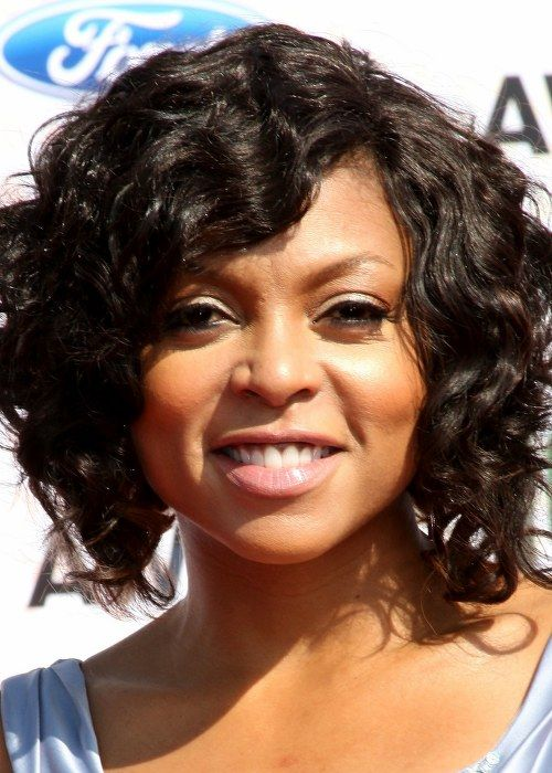 Short Black Hairstyles For Round Faces Hairstyle Pinterest