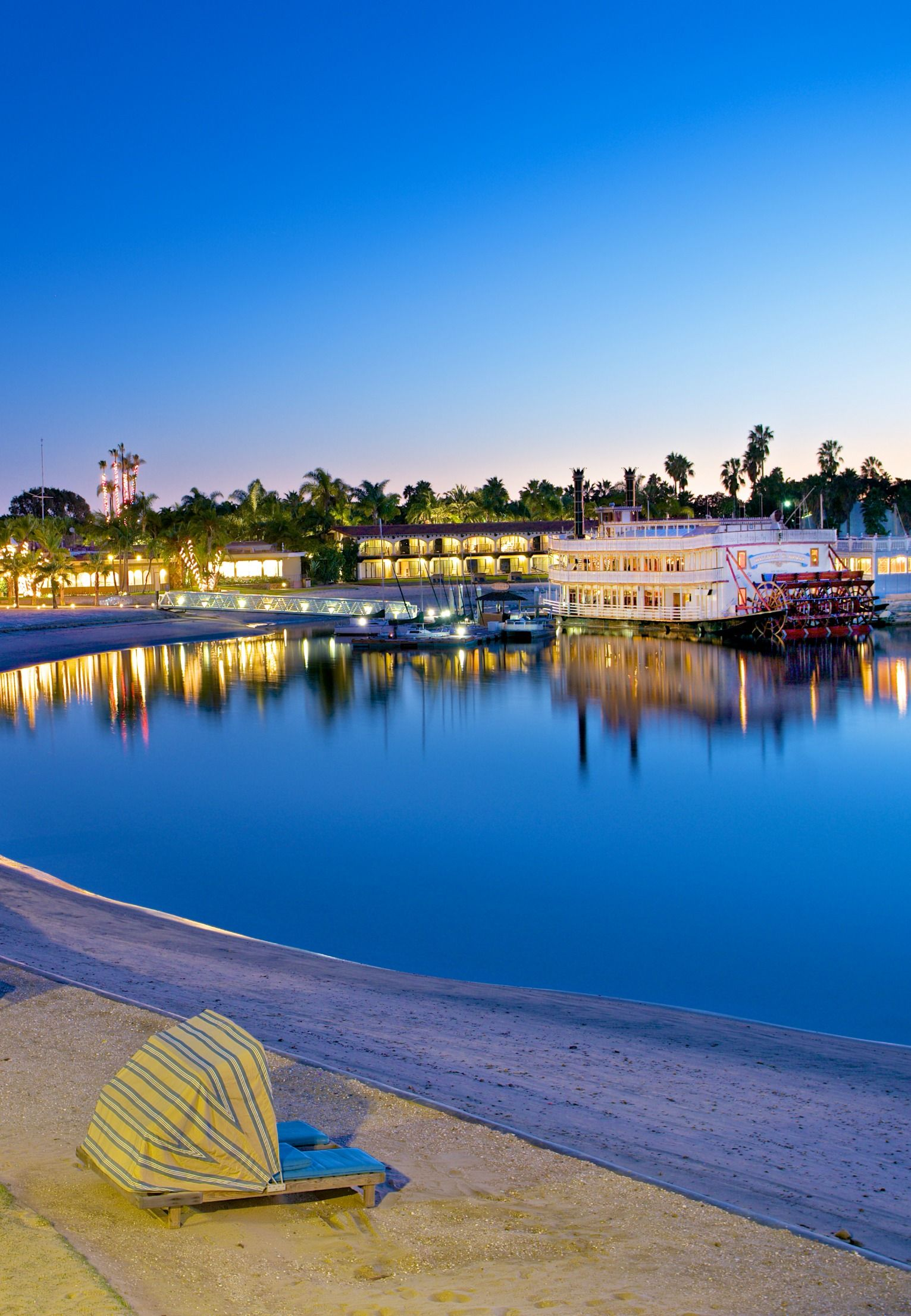 8 Best Mission Beach Hotels And Mission Bay Hotels (With
