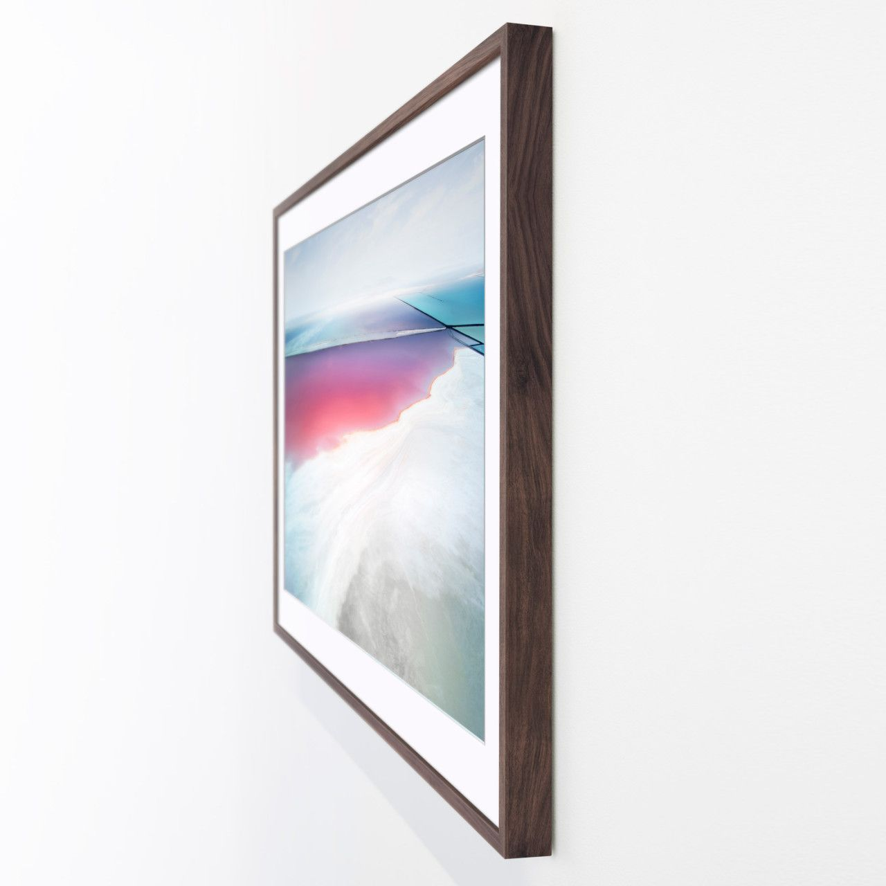 Samsung\'s \'The Frame\' by Yves Béhar Displays Artful Content ...