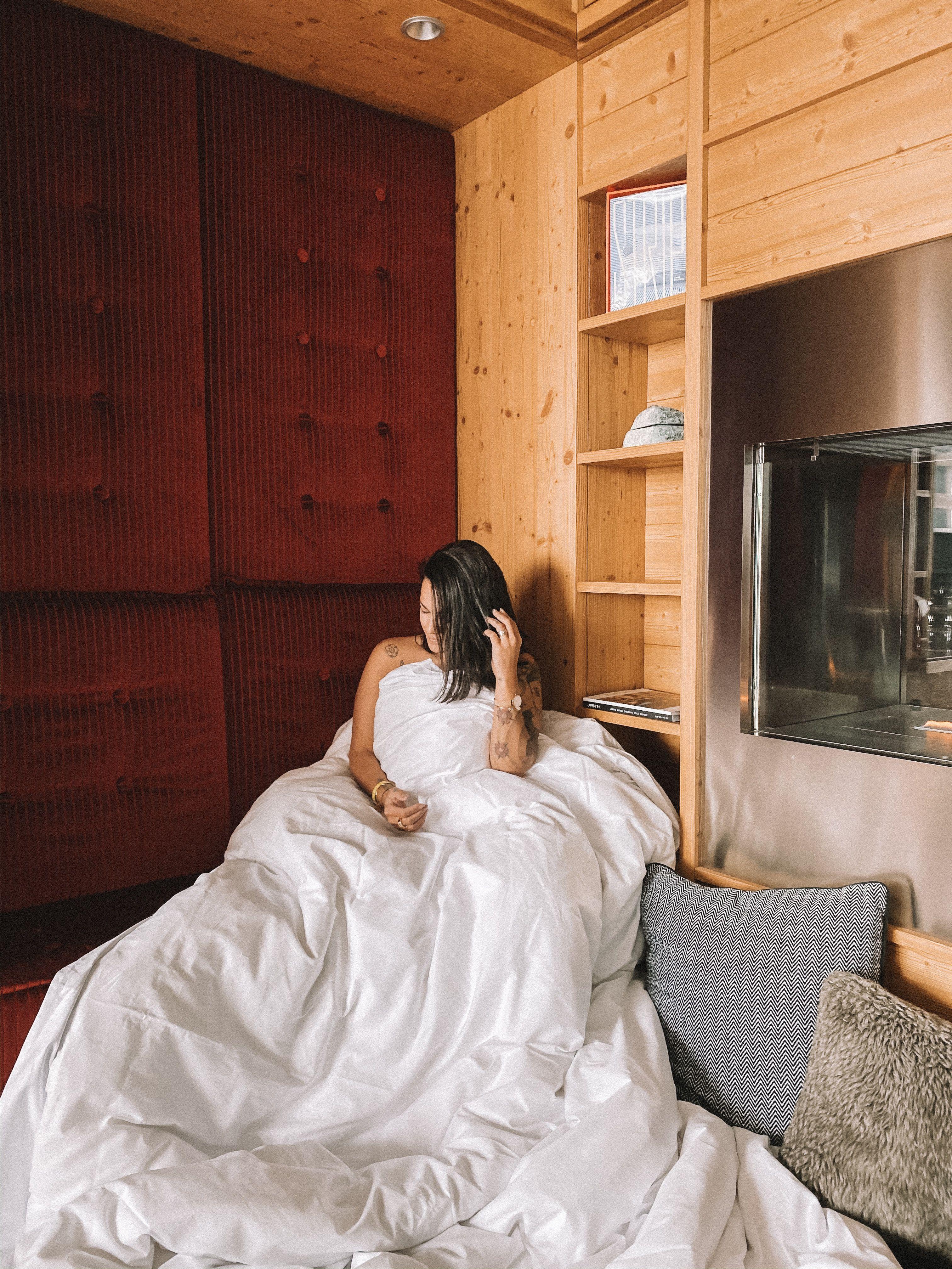W Hotel W Verbier Cocooning Hotel Best Hotels Home