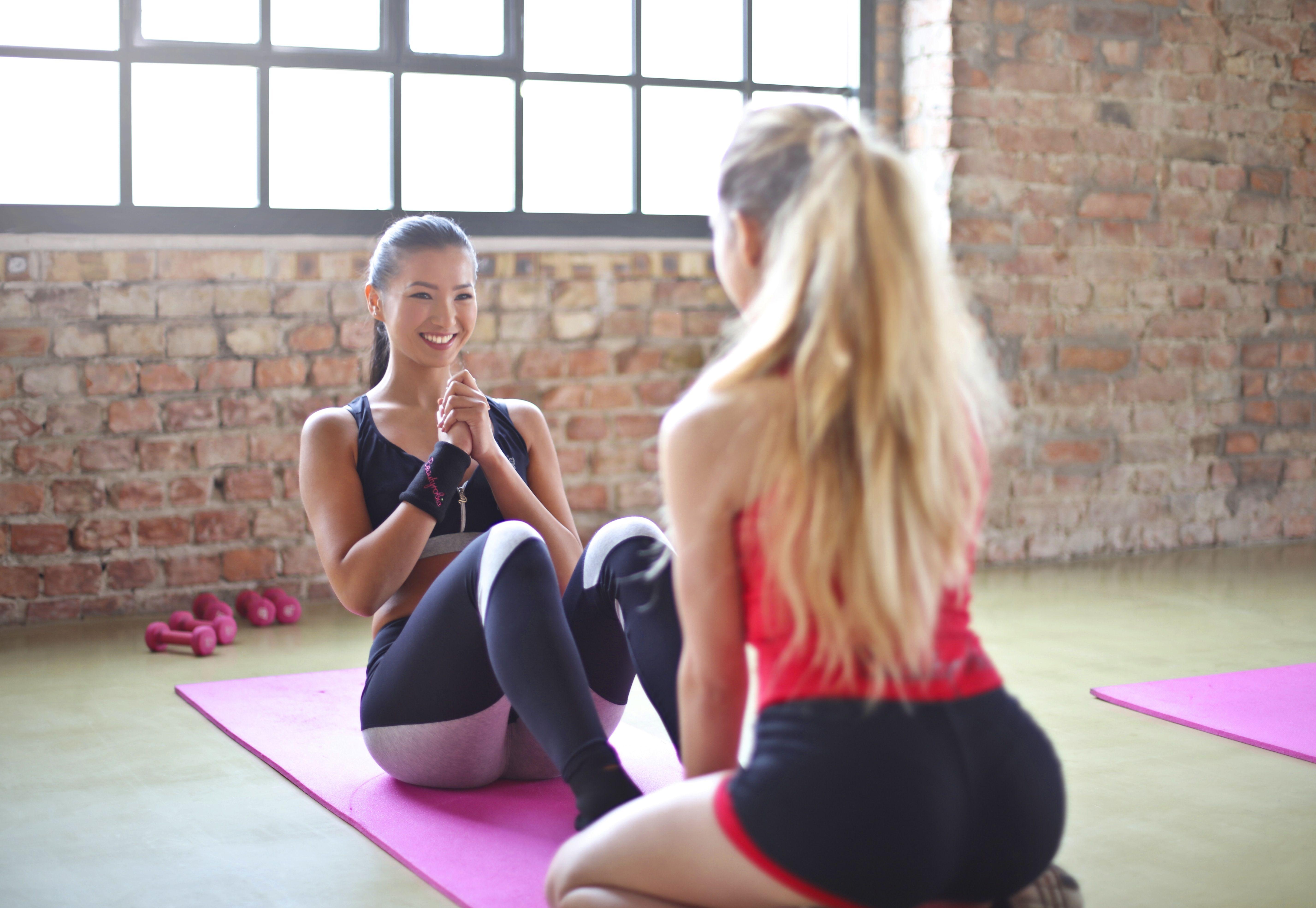 Vuoi offrire o hai bisogno di un personal trainer? Inserisci il tuo annuncio GRATUITO su www.JO-HO.i...