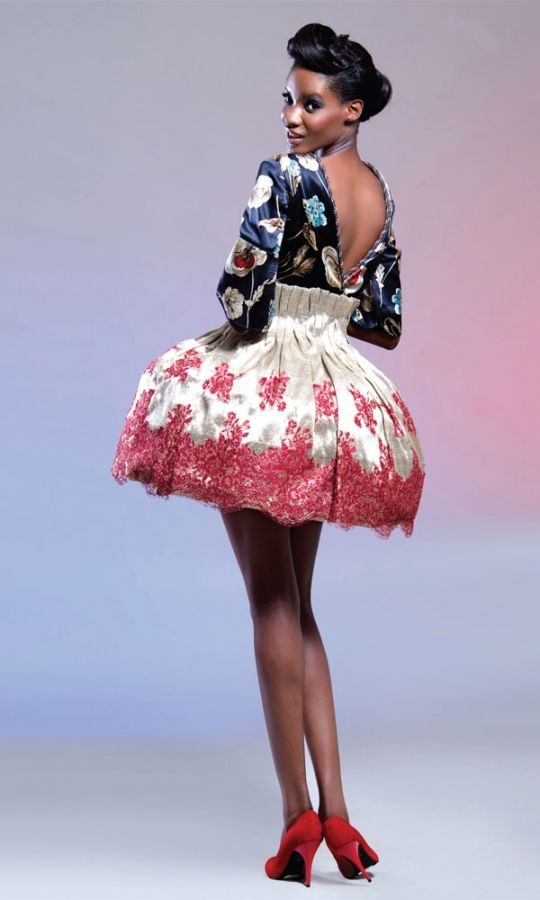 Deola Sagoe Collections Archive African Fashion Designers African Fashion Women Nigerian Fashion Designers