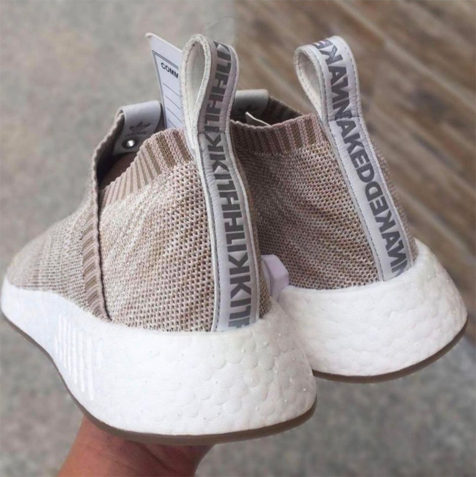 low priced 72854 5e12e KITH NAKED adidas NMD City Sock 2 | Sneakers | Adidas nmd ...