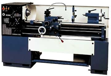 romi tormax 13 5 40 engine lathe by bridgeport is completely romi tormax 13 5 40 engine lathe by bridgeport is completely manual this