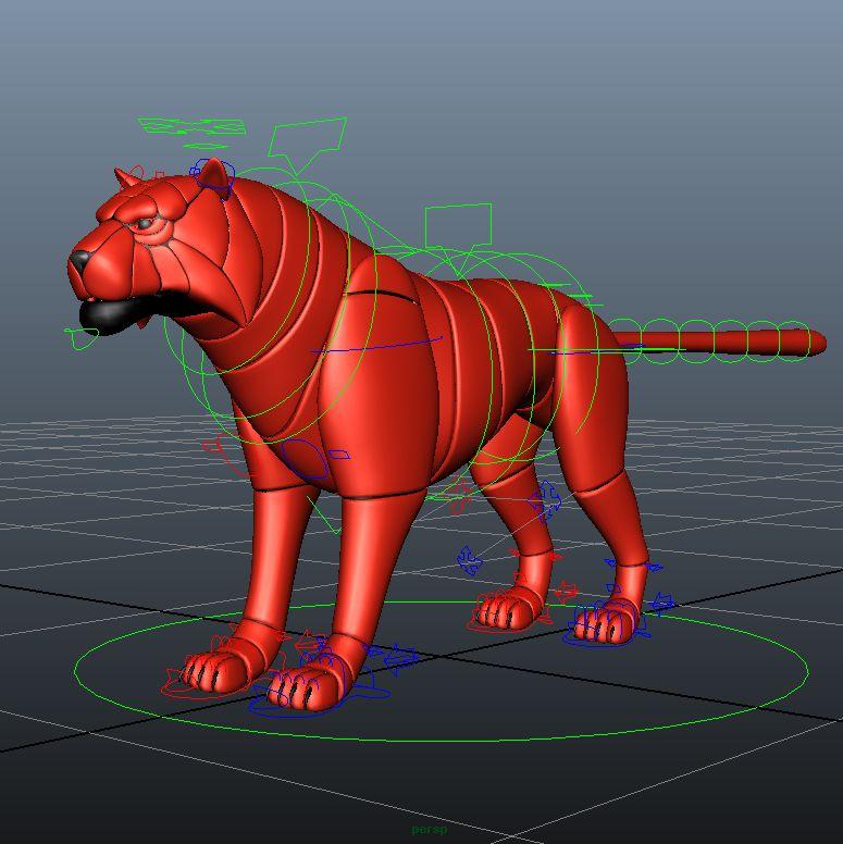 Image result for 3d STYLIZED DOG | Stylized Animal Anatomy Study ...
