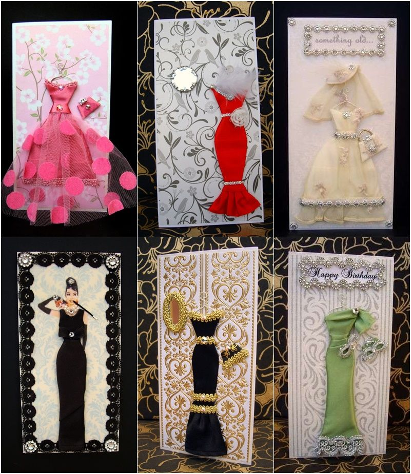 3d greeting card making ideas
