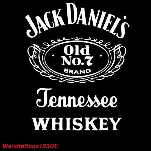 Jack Daniels Autoaufkleber Aufkleber Autotattoo Autosticker Sticker Decal 68 Amazon De Auto Jack Daniels Label Jack Daniels Geburtstag Jack Daniels
