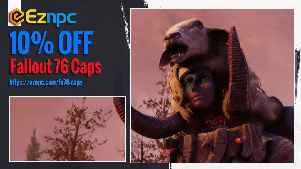 FO76 Caps