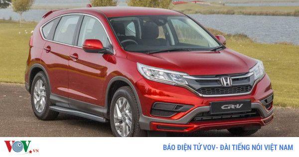 Honda CR-V S Plus 2018 vừa ra mắt có gì đặc biệt? Xem bài viết => Read post: https://vn.city/honda-cr-v-s-plus-2018-vua-ra-mat-co-gi-dac-biet.html #TintucVietNam - #VietNam - #VietNamNews - #TintứcViệtNam Honda vừa bổ sung cho mẫu xe CR-V 2018 thêm một phiên bản mới mang tên S Plus. Xe sẽ có hai phiên bản động cơ máy xăng và diesel cùng giá bán hợp lý.  Tin tức Việt Nam, Thông tin tổng hợp về kinh tế, chính