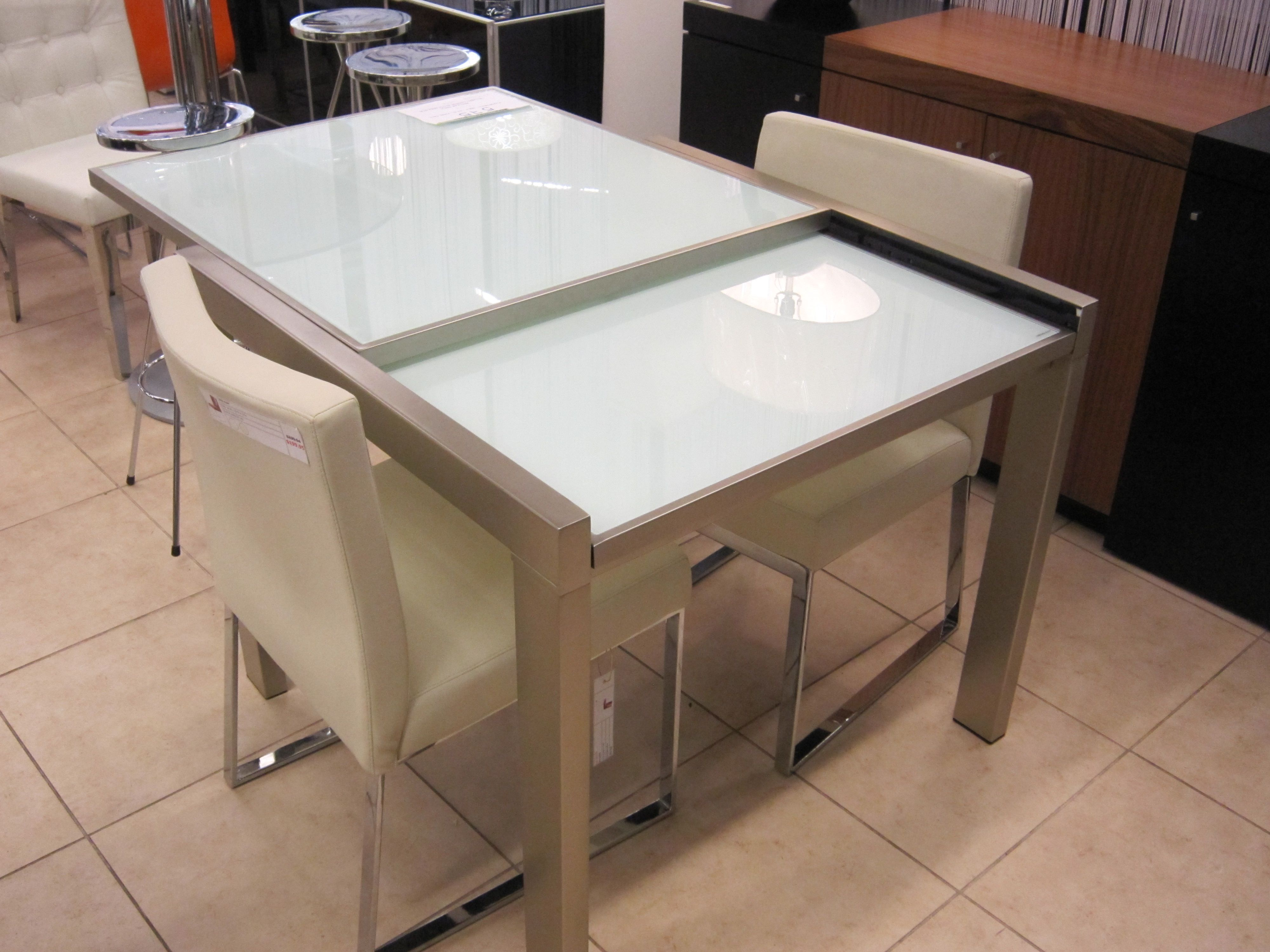 Dining Table Condo Size Dining Table Toronto