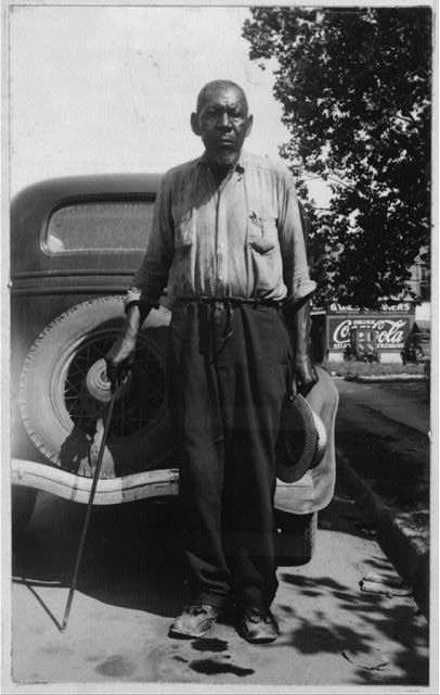 Horace Overstreet was born in Harrison Co, Texas, in 1856 a slave
